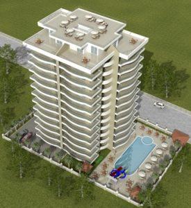 03 1 275x300 Lägenheter i Turkiet | Lägenheter från 30.000 euro.