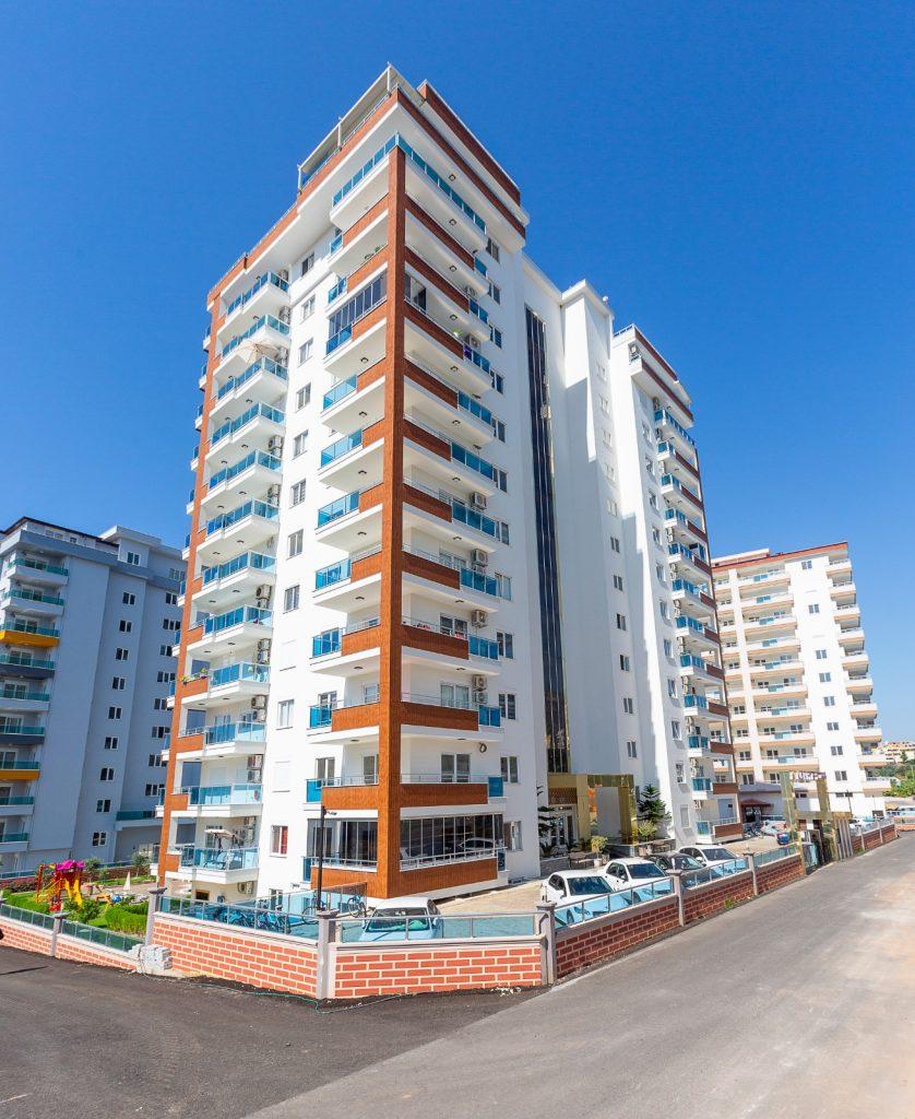 Köpa Lägenhet Alanya