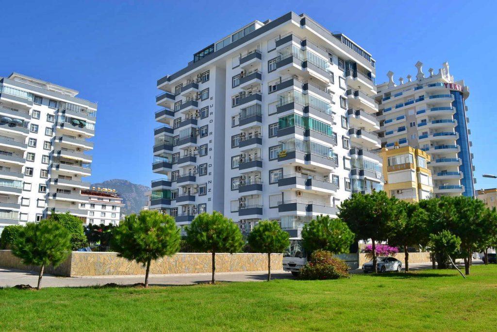 Köp hus eller lägenhet i Turkiet