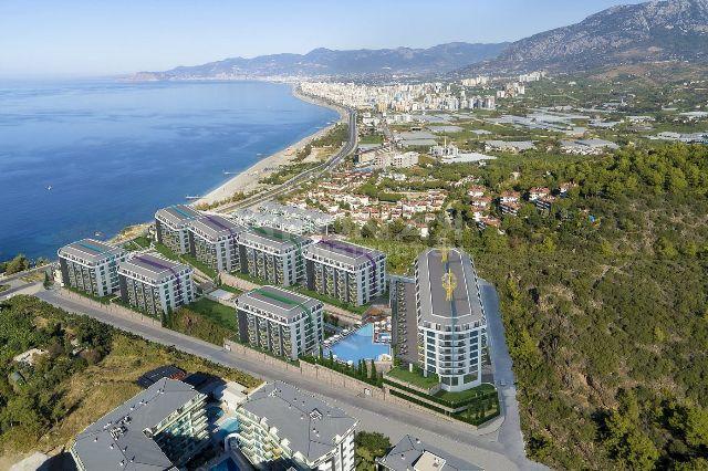 Köpa en fastighet i Turkiet