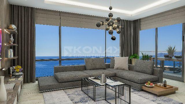 köpa lägenhet i Turkiet Alanya